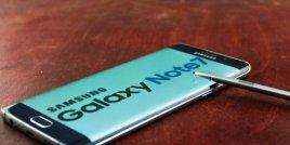 Samsung изтегля Galaxy Note 7 от пазара