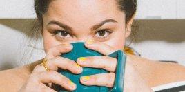 5 начина хората, които мразят водата да поемат течности