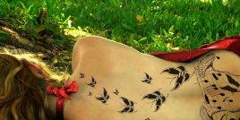 10 полезни съвета, когато си правите татуировка