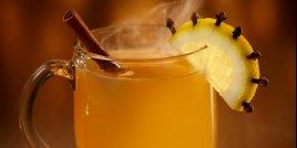 Горещите пуншове са по-добро лекарство от сиропа за кашлица