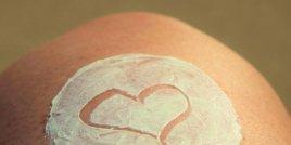 Как да се погрижим за кожата си след тренировка?