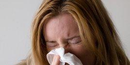 Няколко начина да се справим с настинката