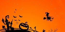 Няколко лесни и евтини идеи за Хелоуин парти в последната минута