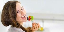11 храни, които помагат в отслабването