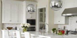 7 прости идеи за освежаване на кухня, за да изглежда пространството по-луксозно