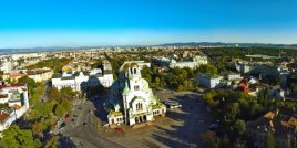 София в топ 10 на най-добрите градове за живеене в света