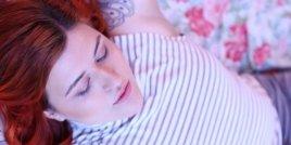 Позата в която спите и какво казва тя за вашето здраве