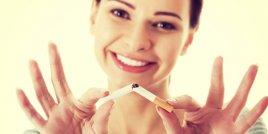 Какво се случва с тялото ти, когато спреш да пушиш