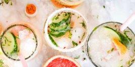 Добра новина: не е нужно да се отказвате от пиенето, за да отслабнете