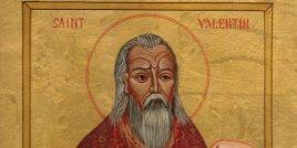 Тъжната история за живота на истинския Светeц - Валентин