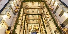 """Бутиков хотел в Будапеща получи титлата """"Най-добър хотел за 2017г."""""""