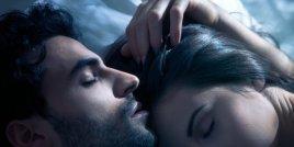 Секс сцените от телевизора могат да проникнат в сънищата ви!