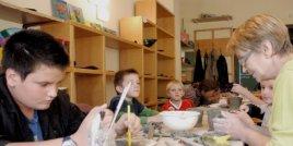 Подкрепете каузата на SOS Детски селища и Дормео България