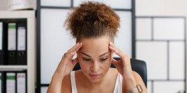 6 знака, че може да сте по-стресирани отколкото си мислите!
