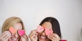 5 положителни неща, които всяко необвързано момиче трябва да помни на Свети Валентин