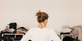 Десет причини, поради които изхвърлянето на непотребните вещи от дома ви може да промени живота ви към по-добро