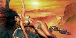 5 неща у скорпиона, които те правят по-добър човек
