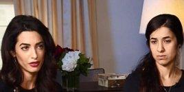 Съпругата на Джордж Клуни ще съди ИДИЛ