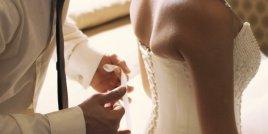 Колко процента от двойките правят секс в първата брачна нощ?