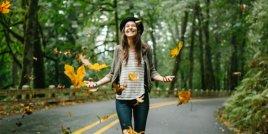 """6 небрежни тоалета за """"мързелив"""" вид през Есента"""