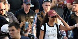 Тениската на Малия Обама е толкова очевидна и перфектна