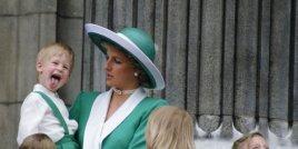 20 години след смъртта й, принцеса Даяна най-накрая е удостоена с официално честване