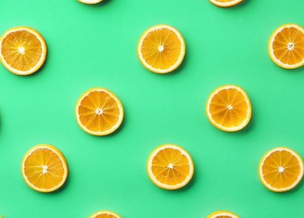 9 храни, които ще придадат на кожата ви естествен блясък