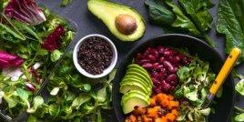 10 ползи от вегетерианството