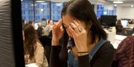 Липсата на някои витамини и минерали може да причини главоболие