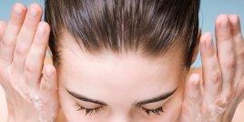 5 грешки, които трябва да избягвате при миенето на лицето си