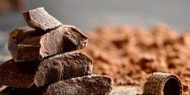 Полезен ли е черният шоколад?