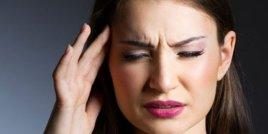 Домашни лекове срещу главоболие