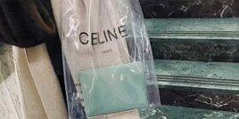 Найлоновите торбички за пазаруване са последния писък на модата