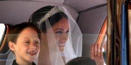 Кралската Сватба, Меган Маркъл и външния вид на гостите