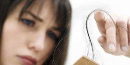 Домашни лекове против косопад
