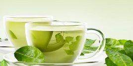 Страничните ефекти на зеления чай, за които трябва да знаете