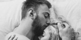 8 Поведения, които мъжете показват, когато са с истинската си любов