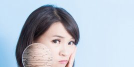 5 навика, които водят до суха кожа
