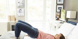 Този лесен план за тренировка у дома ще ви помогне да сте във форма