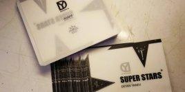 Днес, 20.11 се открива изложба SUPER STARS на Деян Янев