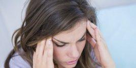 Най-честите причини за главоболие