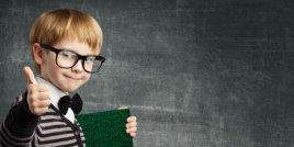 Децата с тези личностни черти са по-склонни да се развиват успешно