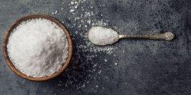 Солта - полезна или вредна?