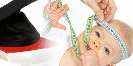 Изследователите откриват интересна връзка между размера на бебешката глава и интелигентността