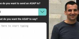 Този баща създаде приложение, което блокира телефоните на децата ви, докато не отговорят на вашите съобщения