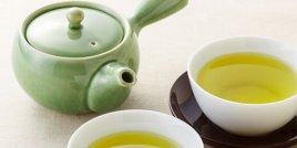 Полезните качества на зеления чай