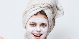 Домашни козметични процедури за лице срещу мазна кожа