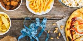 Колко мазнини и въглехидрати трябва да консумираме?