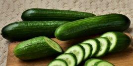 Полезните свойства на краставиците