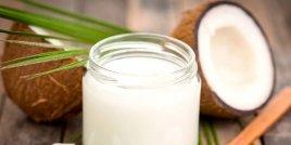 Ползите на кокосовото масло